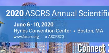 ASCRS 2020 Boston Massachusetts